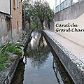 [valence] le long du canal du grand charran