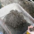 le tamisage est indispensable pour obtenir un beau compost