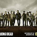 108. the walking dead saison 5
