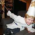 Mon prince Arthur