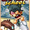 <b>Boring</b> School : le jeu mobile qui te fera adorer l'école