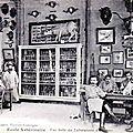 Les cousins (3) - réouverture de l'école vétérinaire d'Alfort - indemnité des G.V.C.