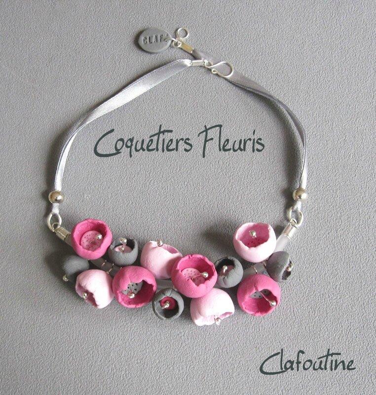 Coquetiers Fleuris