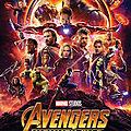 Avengers: Infinity War ★★★
