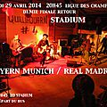 <b>Bayern</b> <b>Munich</b> ~ Real Madrid