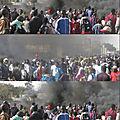 Février 2008 - Février 2020 au Cameroun : Il y a douze ans, les <b>émeutes</b> de février 2008