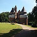 [Sortie] Château de Rambures (80)