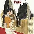 Gramercy park, de timothée de fombelle & christian cailleaux