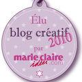Blog créatif MC Idées