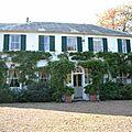 P comme Parkside House