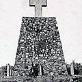 Pleuville - décoration posthume à Lesterps - A la <b>Crête</b> de Vimy