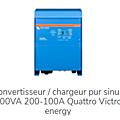 Convertisseurs de tension : faites votre choix sur le site ASE Energy