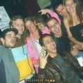 Mat, Cat, Abdel, Olivier, Dorian et Christelle