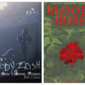 Bloody irish: great irish vampire stories by bob curran