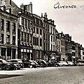 Avesnes - La Grand'Place-1