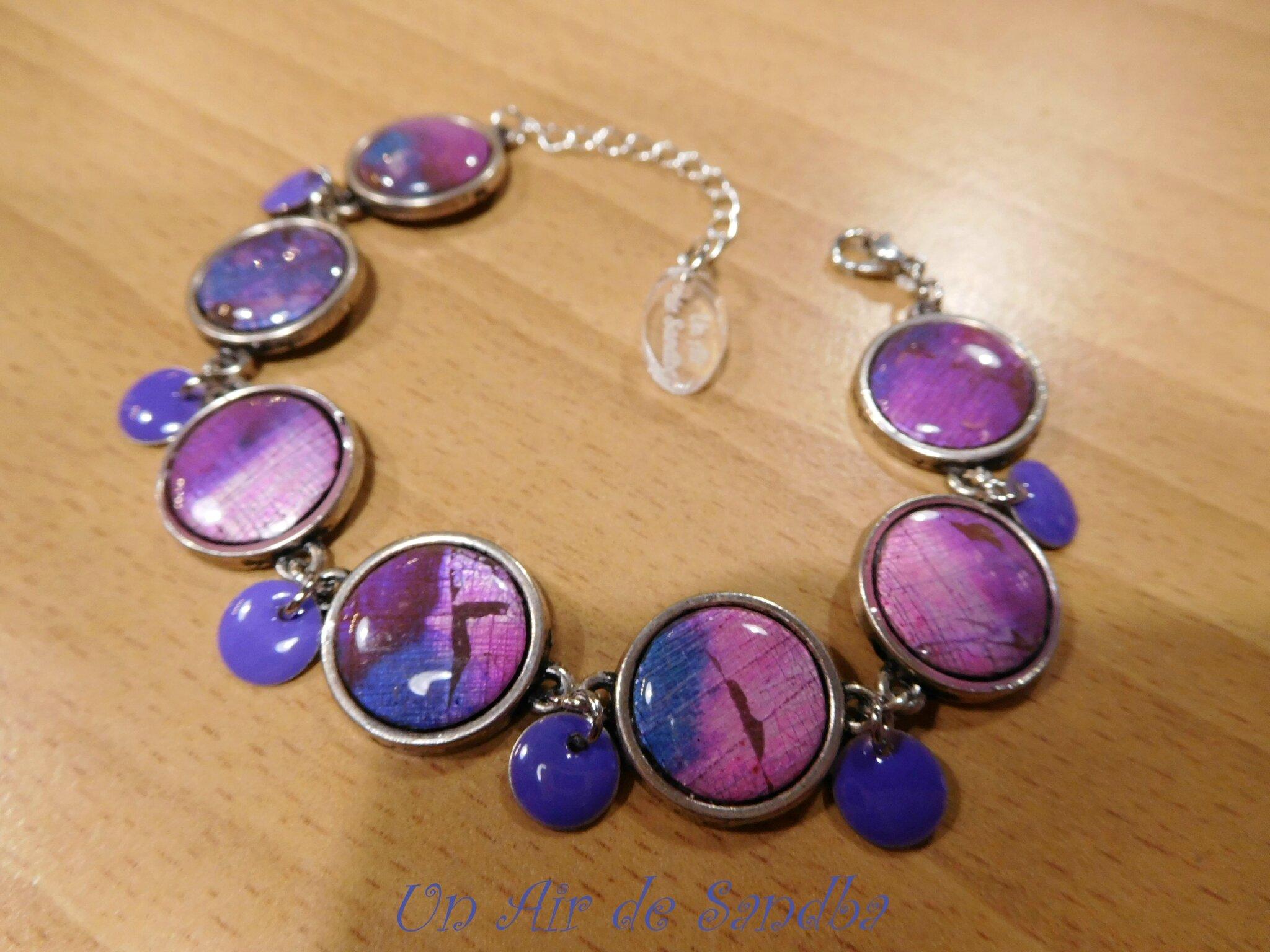 Bracelet Viorine (3)