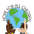 Hope For All Children - Redonnons le sourire aux orphelins du monde entier