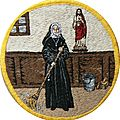 Ste madeleine-sophie barat 1779-1865