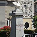 <b>Sisteron</b> Paul Arène Alpes-De-Haute-Provence