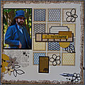 3 pages : scraplift cathy