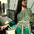 <b>Robe</b> <b>caftan</b> moderne <b>2019</b> à vendre pas cher