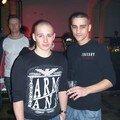 Burning City@FabriK 02 mars 2007