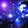 L'homme qui a résolu le secret de Tesla pour amplifier la puissance électrique de près de 5000%