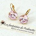 bijoux-mariage-soiree-temoin-cortege-boucles-d-oreilles-Soline-cristal-rosaline-et-doré-2