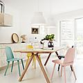 Déco & couleurs ⎢ blanc et pastel, douceur moelleuse