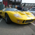 Ford GT40 01