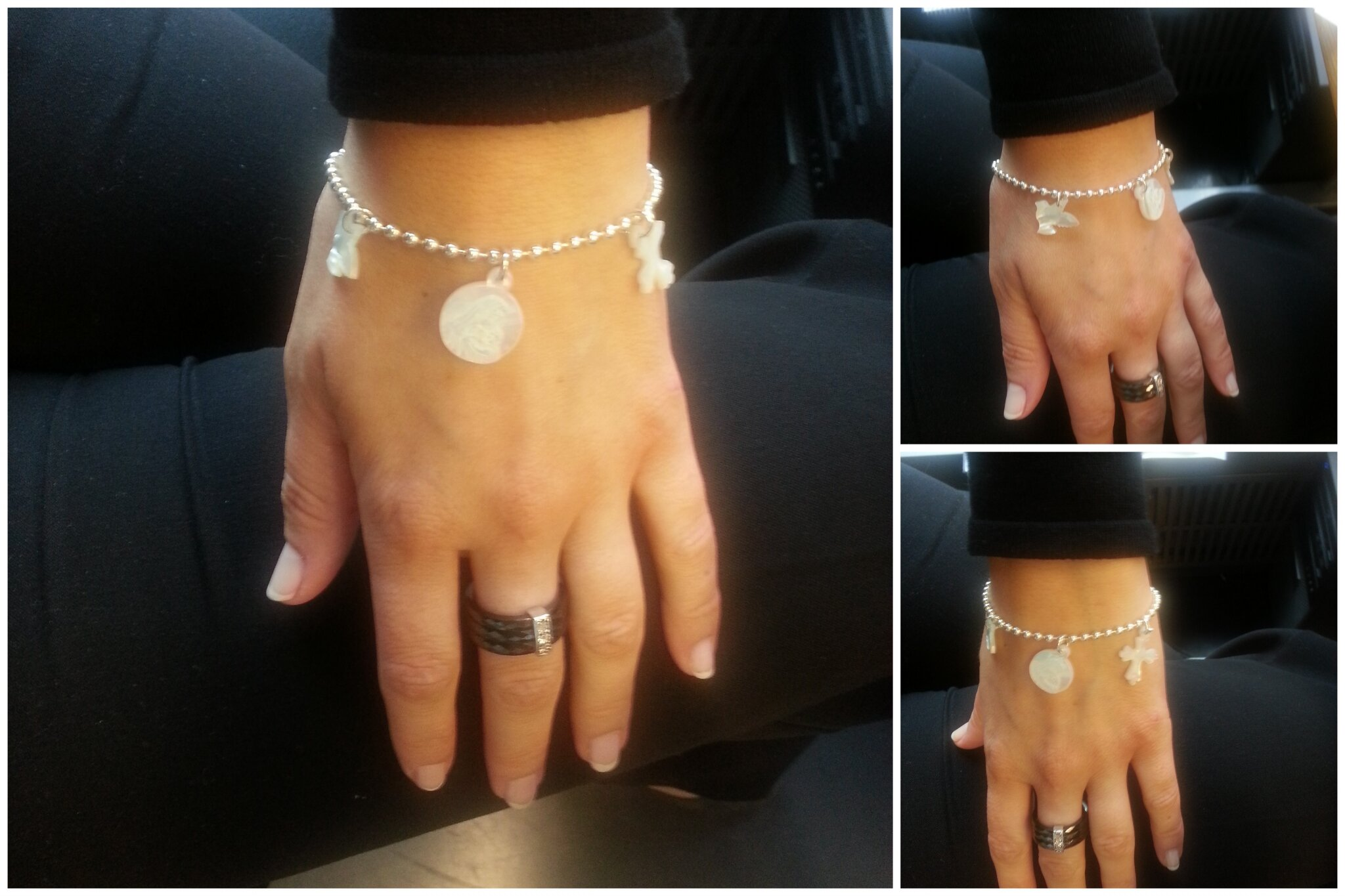 Le bracelet de Tania