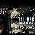 Le remake de total recall, premier teaser ... [m.a.j] bande annonce