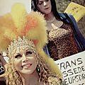 Des soleils et des lunes - gay pride paris 2012