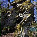 Semois - Le Châtelet, un oppidum