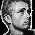 Les stars James Dean-<b>Johnny</b> Deep-<b>Johnny</b> Hallyday-