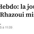 Quand Charlie Hebdo a