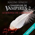065 - Chasseuse de vampire 2 audio