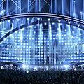 De nouvelles images de la scène de l'eurovision 2018 dévoilées