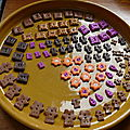 2011 - boutons pate fimo