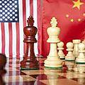 """Les usa lancent une """"troisième phase"""" de renforcement militaire contre la chine"""