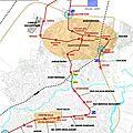 Nouveaux développements pour le tram en Afrique du Nord
