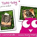 PH2013_06_29-039-PLANCHE-mary-du-pole-nord-owly-mary-tote-bag-sac-cabas-lin-enduit-chocolat-marron-fairy-tip-toes-tina-givens-free-spirit-designer-sangle-tresse