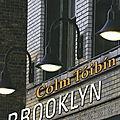 Brooklyn --- colm toíbín