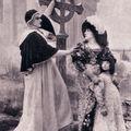 Gismonda (Sarah Bernhardt, Edouard de Max)