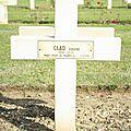Soldat Eugène CLAD