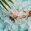 Bienfaits du kéfir d'eau de coco à la cannelle