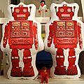 <b>Robot</b> factory ........
