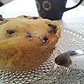 Mug cake choco-vanille ou plaisir solo !!!