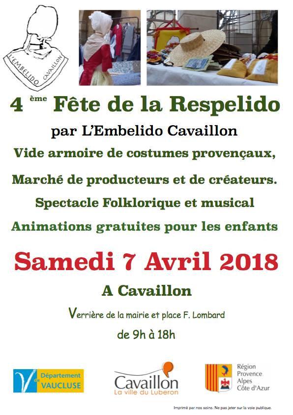 L'Atelier des Cigales expose à Cavaillon