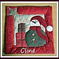 cline - Jacqueline fontaine